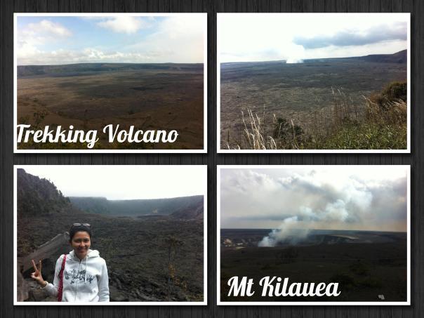 Volcano Hilo
